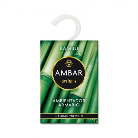 Ambientador Armario Bambu