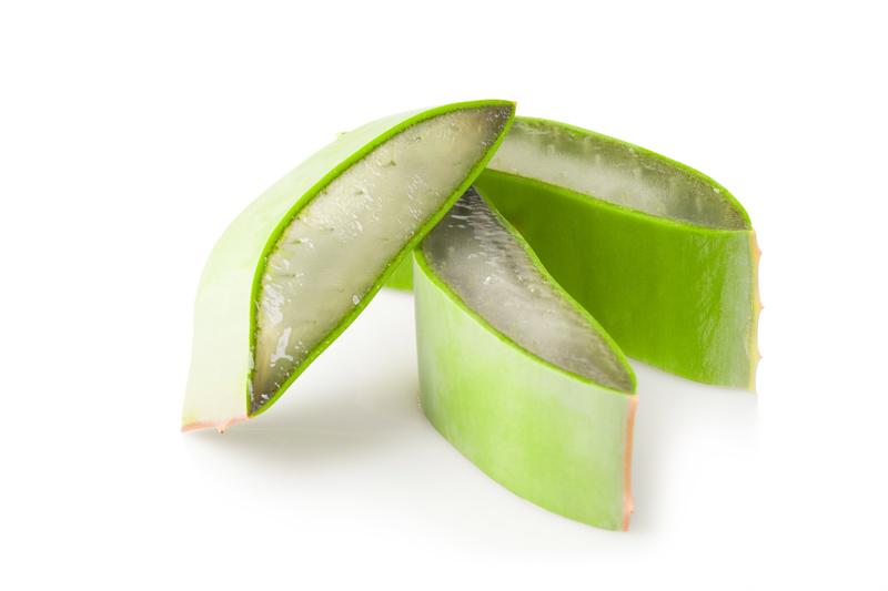 Propiedades del Aloe vera