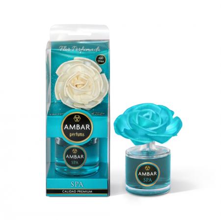 Flor Perfumada Spa de Ambar Perfums