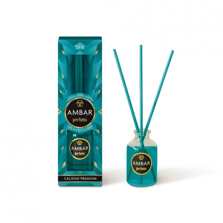 Ambientador Mikado 30 ml Spa