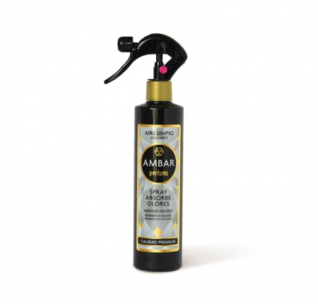 Spray Absorbe Olores Aire Limpio