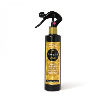 Spray Absorbe Olores Vainilla