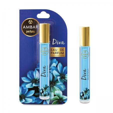 Perfume Roll-On DIVA