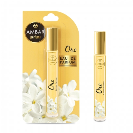 Perfume Roll-On ORO