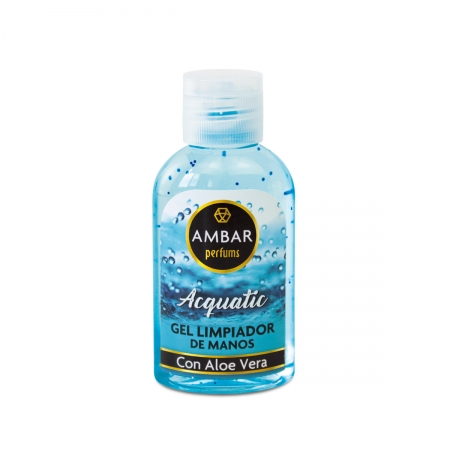 Higienizante de Manos Acquatic