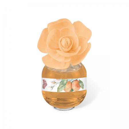 Flor Perfumada Agua Fresca de Azahar Ambar Perfums